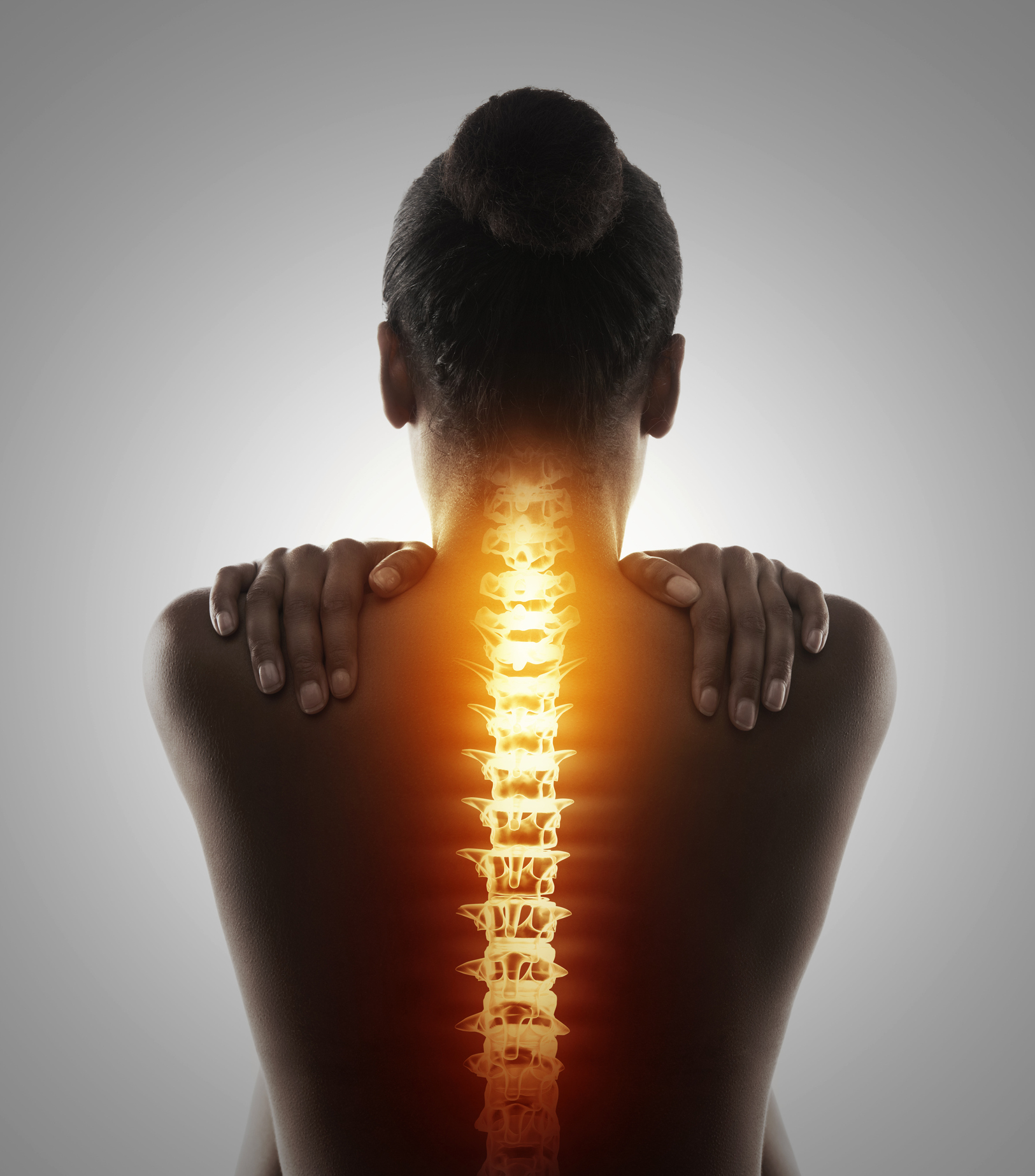 Backpain is a major problem for adults